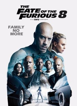 The Fate of the Furious picture