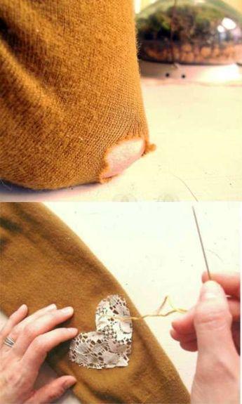 14 Astuces pour faire ses propres retouches de vêtements