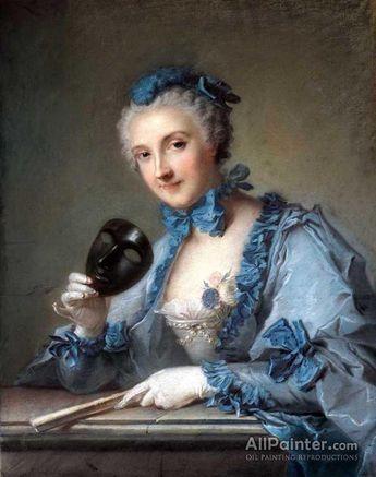 Madame Joseph Nicolas Pancrace Royer