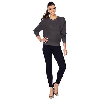 G by Giuliana Crew-Neck Sweater - 8790488