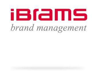 iBrams – brand management  #rebranding #logo #corporate #branding #design