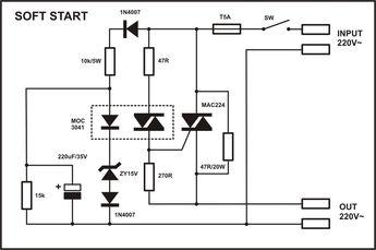 SMPS 1200 Watt for Power Amplifier circ