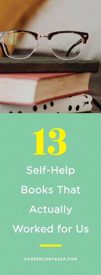13 Self-Help Books for Women That Actually Worked for Us