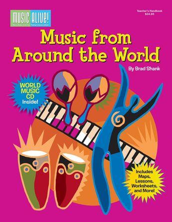 Music from Around the World