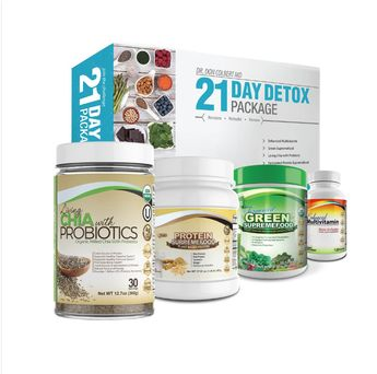 21 day detox Restore - Rebuild - Renew  -To Eliminate:The detox program works to eliminate heavy metals, toxins and allergens from your body while keeping your diet light so that your body can cleanse, repair and heal itself.  -To Restore:While your body is cleansing, the nutritious supplements included in the program help to replenish needed vitamins, minerals, fats and nutrients that are important for maintaining optimal health. #healthyliving #affiliate #health