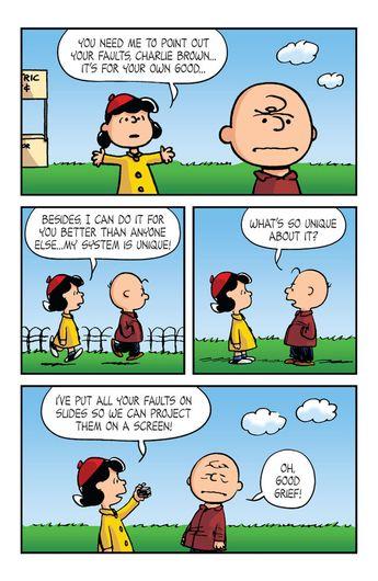 858d7fd868 KaBOOM Peanuts Vol. 2  19 - The Carousel 2