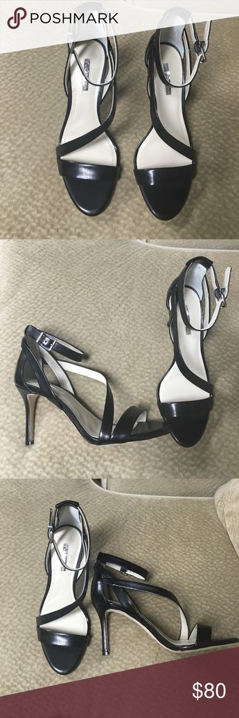 267c2029af0 Bcbgeneration 7.5 black heel New condition with box. Beautiful heel for  dresses. Gives your