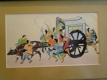 carriage medieval art Ideas and Images | Pikef