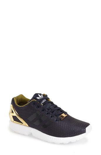 big sale 04ddb 6cb6f adidas  ZX Flux  Sneaker (Women)