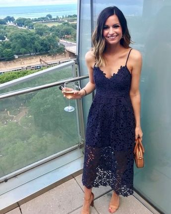 nice   Lace Wedding Guest Dresses!  CONTINUE READING Shared by: sugarcoatedandchic