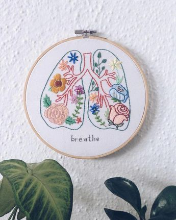 beginner embroidery patterns #Embroiderypatterns