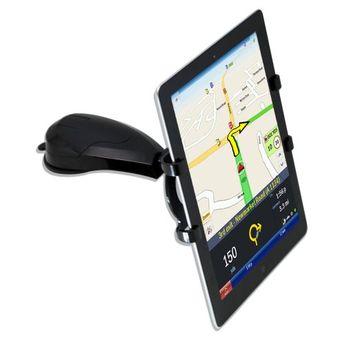 "Satechi ST-TP01 Car Holder Mount for 5"" - 10"" Smartphones & Tablets: iPad, iPad Mini, Asus Eee Pad Transformer, Motorola Xoom, Samsung Galaxy Tab, Galaxy 10.1, Viewsonic Gtablet, Blackberry Playbook, HTC Flyer Satechi"