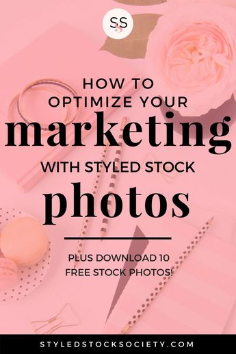 5 Ways to Use Styled Stock Photos to Market Your Online Business - Styled Stock Society