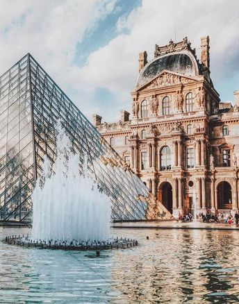 10 Things You Have To See Your First Time In Paris - Avenly Lane Travel