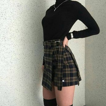 #Skirt: pinterest~deadelvino https://ift.tt/2JbDlg7