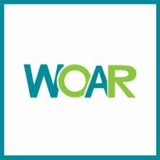 "WOAR- Women Organized Against Rape. ""WOAR is a non-profit organization in Philadelphia, Pennsylvania whose mission is to eliminate all forms of sexual violence through specialized treatment services, comprehensive prevention education programs, and advocacy for the rights of victims of sexual assault."""