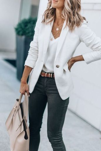 26 Latest Women Work Outfits Ideas 2019