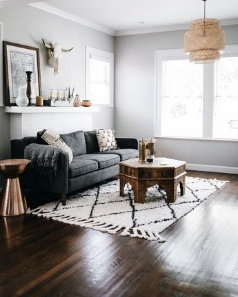13 Best Modern Living Room Inspirations