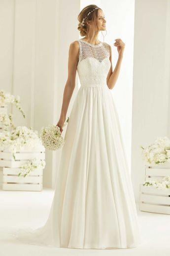 Brautmode Bianco Evento