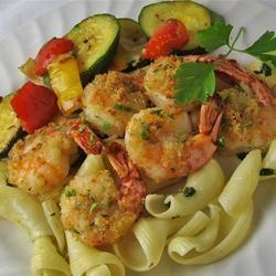 Baked Shrimp Scampi Allrecipes.com