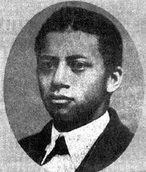 Dr. George Grant (1847-1910)  Inventor and dentistGrant was born in Oswego in 1847 to former slaves. Spared most of the discriminatory practices of the South, Grant went to Harvard Dental School.  A devoted golfer, Grant was frustrated with the movement of the ball when he tried to hit it from the sand mound. This led him to carve a wooden peg that he could easily push into the ground. The top of the peg was slightly concave to accommodate the ball's curvature.