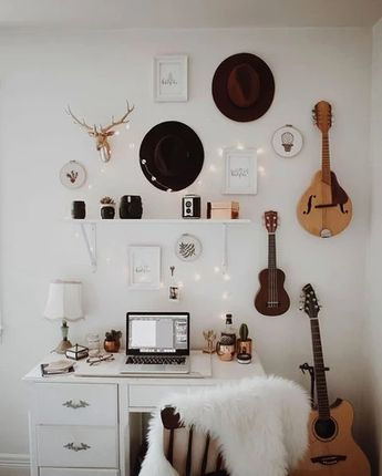 15 Beautiful Gallery Wall Ideas