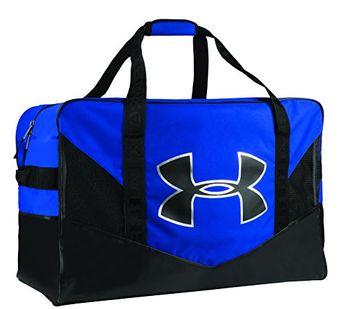 Under Armour Hockey Pro Equipment Bag Royal UASB-PEB-RO d5cf3f58bb36e
