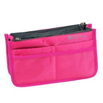 Premium Handbag Purse Organizer In Solid Colors