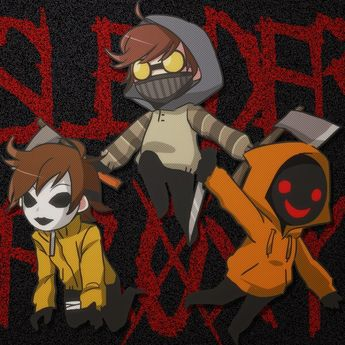 List of ticcy toby x masky eyeless jack image results | Pikosy