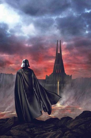 Review - The Tale of an Ancient Dark Lord Comes to Light in Marvel's Darth Vader #22 - Star Wars News Net | Star Wars News Net
