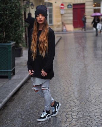 8 Teen Girls Swag Style Ideas to Rock Your Days
