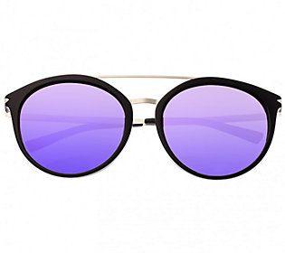 d4b9b7e3889 Sixty One Sunglasses Sixty One Moreno Polarized Unisex Sunglasses