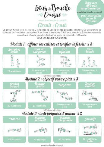 Circuit Crush