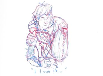 hiccstrid fanfiction hiccup Ideas and Images | Pikef