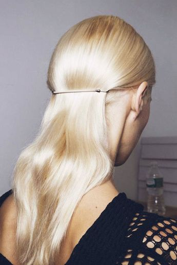 sunday style: YOUR NEW HAIR COLOUR INSPIRATION