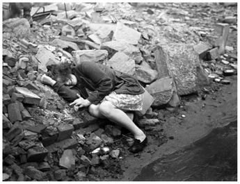Top 10 Photojournalists