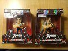 (2) Metals Die Cast M240 X-Men Old Man Logan And Logan Wolverine M239 LOT #comics