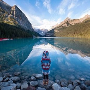 The Most Instagrammable Places in Canada   @travisburkephotography - pin curated by @poppytalk for @explorecanada