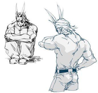 The Anime Opinions: Boku no Hero Academ