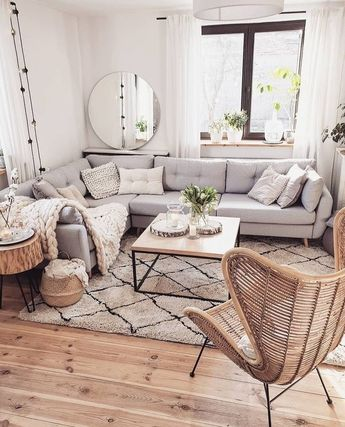 45 apartment decorating ideas and organization tips 5