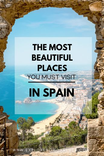 2 Weeks in Spain: An Itinerary for Beautiful Andalusia