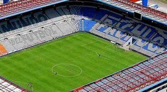 #EstadioHidalgo
