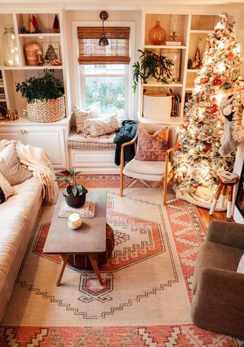 Complete Christmas Home Tour with VIDEO and Favorite Things