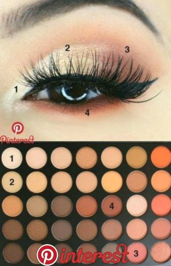 Makeup Tutorial Morphe 350 Bright auburn eyes, the perfect introduction to Autumn tones… So as I said in my last blog post, I plan to upload a few Autumn makeup looks to my blog throughout the coming weeks. Though this one is probably a bit earlier than planned, I've been meaning to upload a new mak