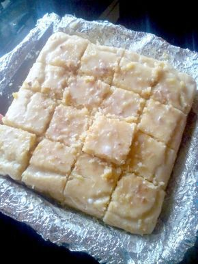 Cream Cheese Sweetheart Cake Recipe
