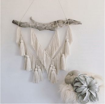 12 Awesome Macrame Projects to Make Your Walls Happy