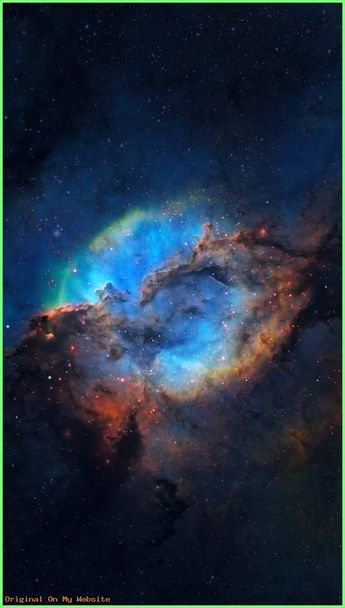 Wallpaper Iphone Space - #Space iPhone wallpaper