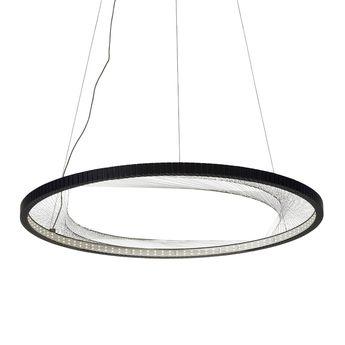 a06700146bd7 LBL Lighting SU767LED Interlace Suspension Single Light 30