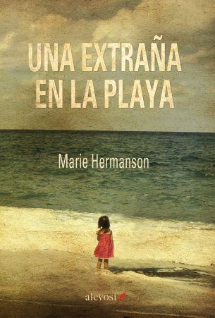 """""""Una extraña en la playa"""" (Marie Hermanson)"""