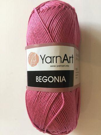 cdb7f74b2dffc Mercerized cotton yarn Knitting yarn Yarn Art Crochet cotton yarn Soft  cotton yarn 8 skiens 8sks